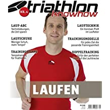 triathlon knowhow: Laufen
