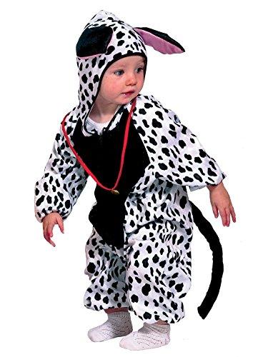 Pierro's Kostüm Overall Baby (Für Dalmatiner Baby Kostüme)