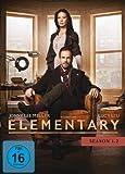 Elementary Season 1.2 kostenlos online stream