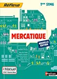 Mercatique - Tle STMG