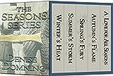The Seasons Series (5 Book Series) (English Edition)