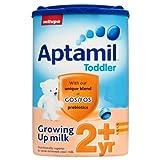 Aptamil, 2+ Jahre, Growing-Up-Milchpulver, Dose, 6 x 800g