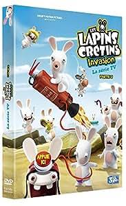 Les Lapins crétins: Invasion, Partie 2 (Edition limitée)