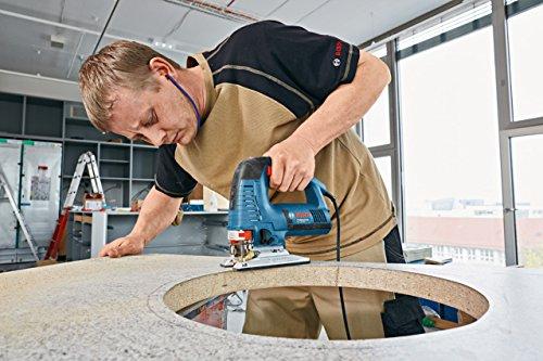 Bosch Professional GST 160 BCE Pendelhubstichsäge im Test