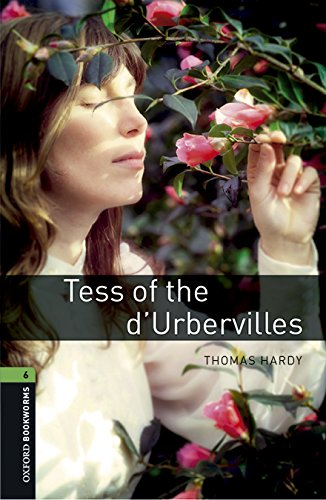 Oxford Bookworms Library: Oxford Bookworms 6. Tess of d'Urbervilles MP3 Pack por Thomas Hardy