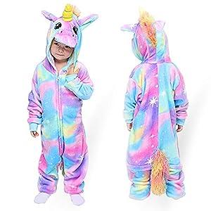 MMTX Unicornio Onesies Pijamas Unisexo
