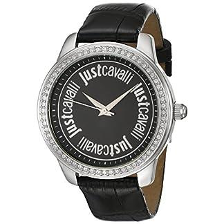 Just Cavalli Reloj Swiss Made Shiny