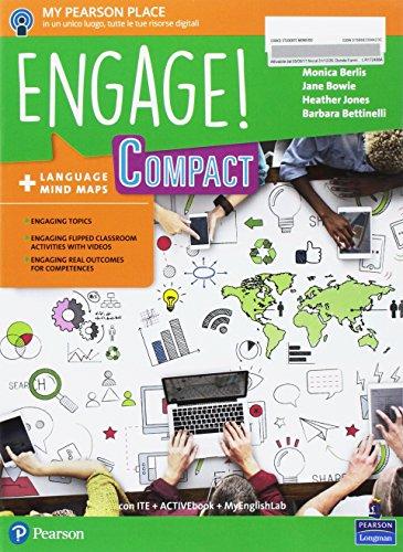 Engage! Compact. Per gli Ist. professionali alberghieri. Con e-book. Con espansione online