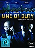 Line of Duty - Cops unter Verdacht, Staffel 1 [2 DVDs] - Edward Alan Thomas