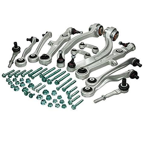 Bras De Suspension - Kit de réparation pour bras