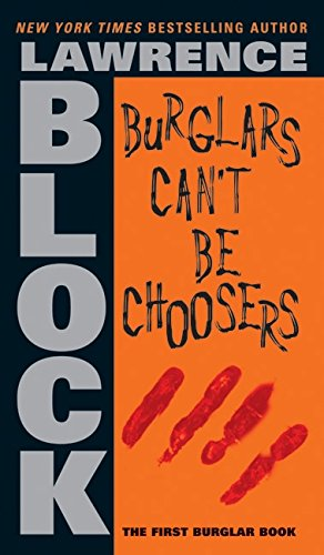 Burglars Can
