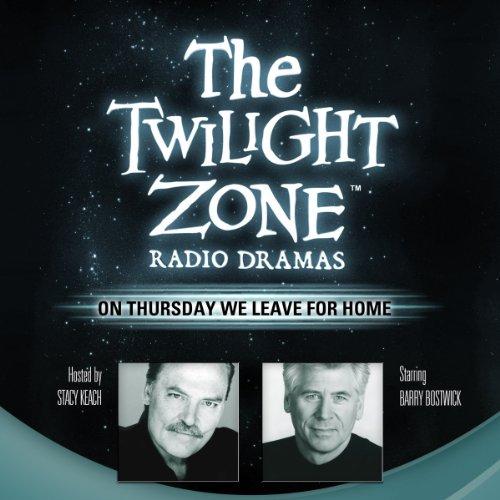 On Thursday We Leave for Home  Audiolibri