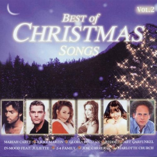 Best of Christmas Songs by Various Artists (2000-01-04)