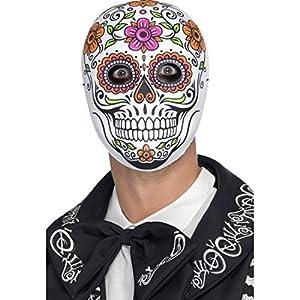 NET TOYS Máscara Mexicana de