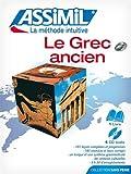 Image de Le Grec ancien (1 livre + 4 CD Audio)