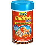 Fish Food Tetra Goldfish Sticks 100ml (34g) Improves The Efficiency