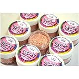 Rainbow Dust Essbare Puderfarben Lebensmittelfarbe, Fondant, Puder Pink Candy