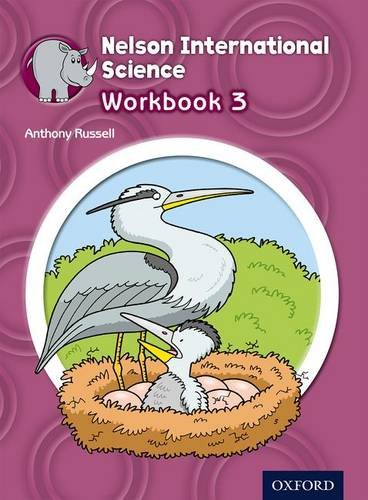 Nelson international science. Workbook. Per la Scuola elementare. Con espansione online: 3