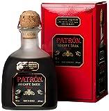 Patrón XO Dark Cocoa mit Geschenkverpackung Likör (1 x 0.7 l)