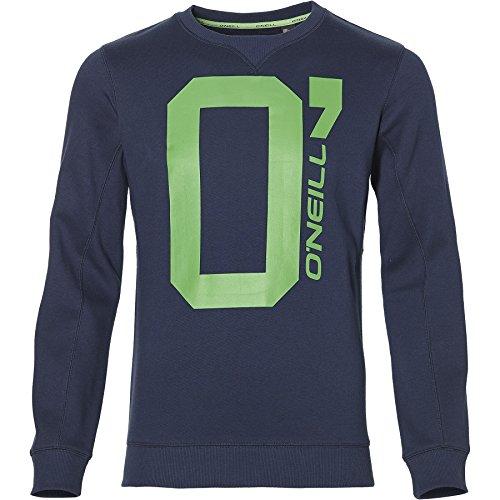 O'Neill Herren O' Sweatshirt, Ink Blue, M (Oneill-pullover)