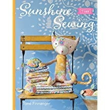 Tilda Sunshine Sewing (English Edition)