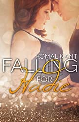 Falling for Hadie: With Me, #2 by Komal Kant (2013-04-06)