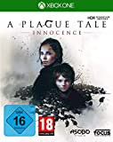 A Plague Tale Innocence [Xbox One]