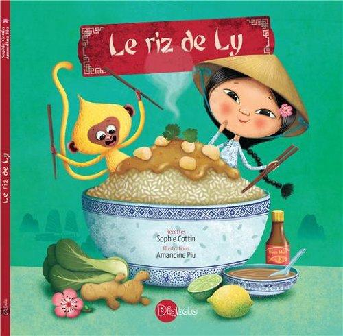 Le riz de Ly