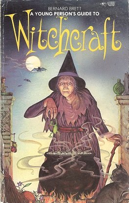 A young person's guide to witchcraft