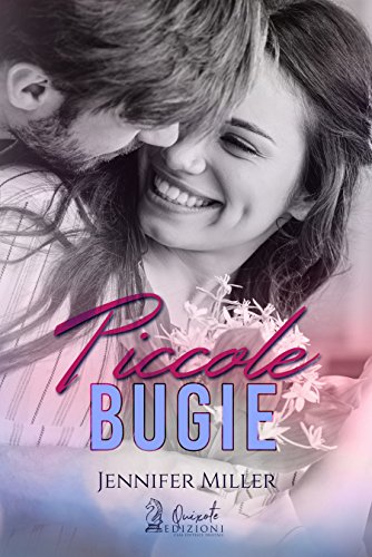 Piccole Bugie (Pretty Little Lies Vol. 1) di [Miller, Jennifer ]