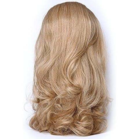 Bellezza Opere doppio volume ricci parrucchino sintetico Numero 613/16