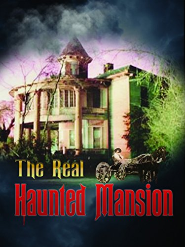 Englisch Manor Mansion (The Real Haunted Mansion [OV])