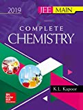 #4: Complete Chemistry for JEE Main 2019