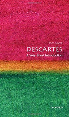 Descartes: A Very Short Introduction (Very Short Introductions) por Tom Sorell