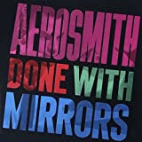 Aerosmith: Done With Mirrors (Audio CD)