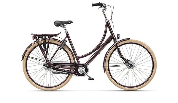 Wonderbaar Batavus Diva 28 Inch Women's Holland Bike City Bike 7 Speed FH-65