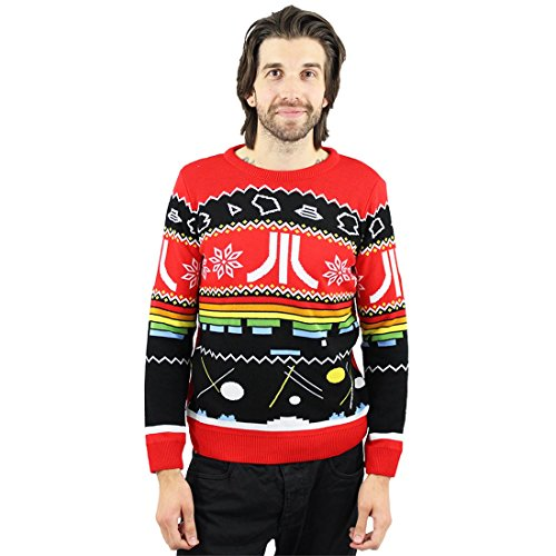 atari-official-christmas-jumper-sweater-large
