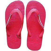 Emporio Armani Ciabatte Infradito Rosa Flip Flop Donna 905002 7P295 05873  N.36 2fcfc2ef059