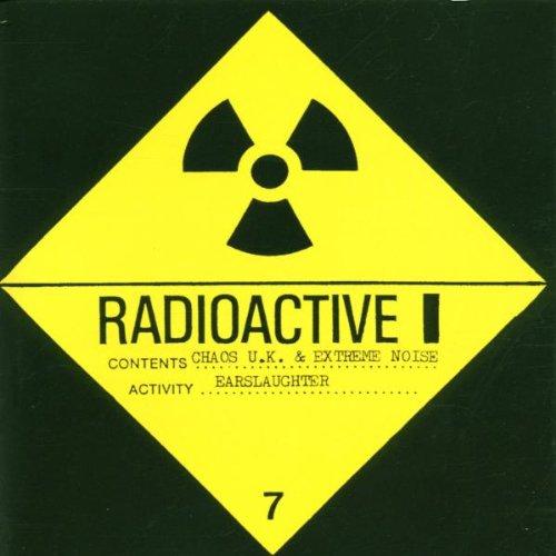 Preisvergleich Produktbild Radioactive