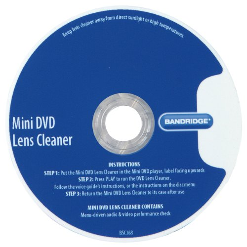 bandridge-voice-guided-mini-dvd-lens-cleaner