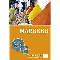 Stefan Loose Reiseführer Marokko Autovermietung Marokko