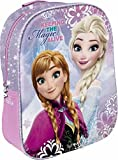 Star Licensing Disney Frozen Zainetto per Bambini, 31 cm, Multicolore