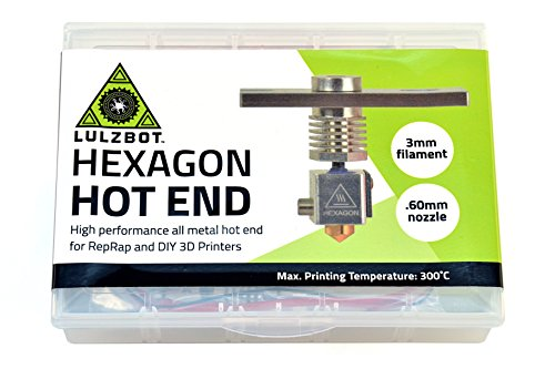 Alephobject-He-sh0039-hexagonale-Hot-End-kit-Lulzbot-Edition-30-mm-Filament-Buse-de-060-mm