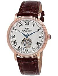 Reloj de pulsera para hombre - Yonger&Bresson YBH8524_04B