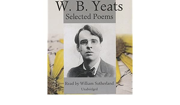 w b yeats the second coming explanation in hindi