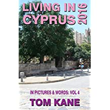 Living in Cyprus: 2016