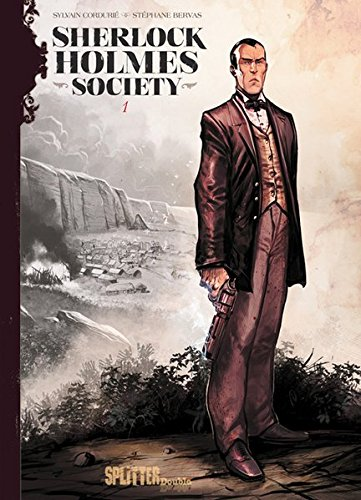 Die Keelodge-Affäre (Sherlock Holmes Society, Band 1) (1 Sherlock Book Holmes)