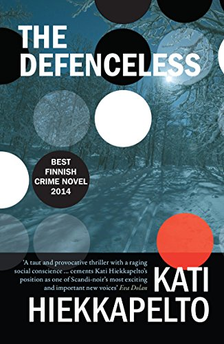 Defenceless, The (Anna Fekete 1)