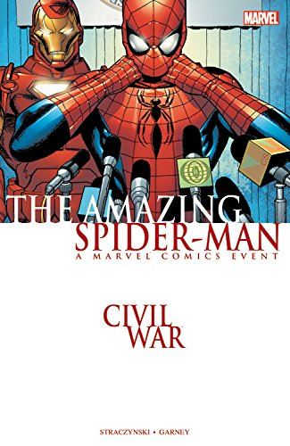 Civil War: Amazing Spider-Man TPB