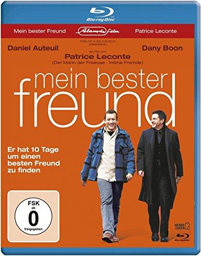 Bild von Mein bester Freund [Blu-ray]